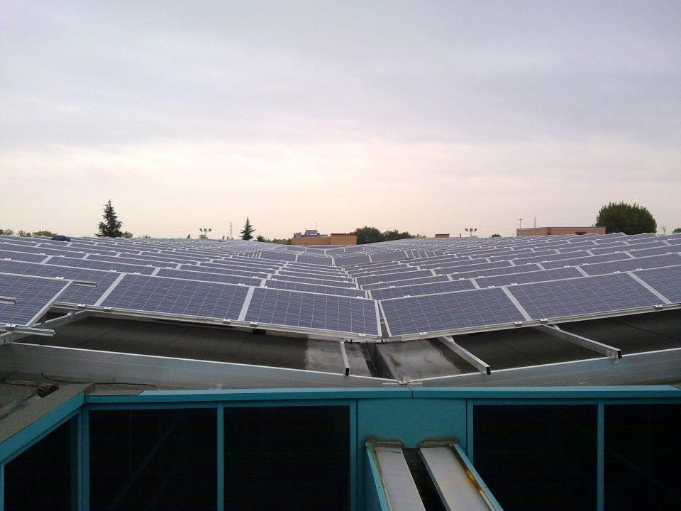 Fotovoltaico Casalecchio di Reno
