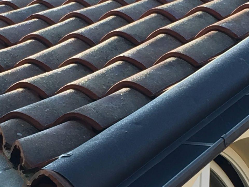 Rifacimento tetto Cascina